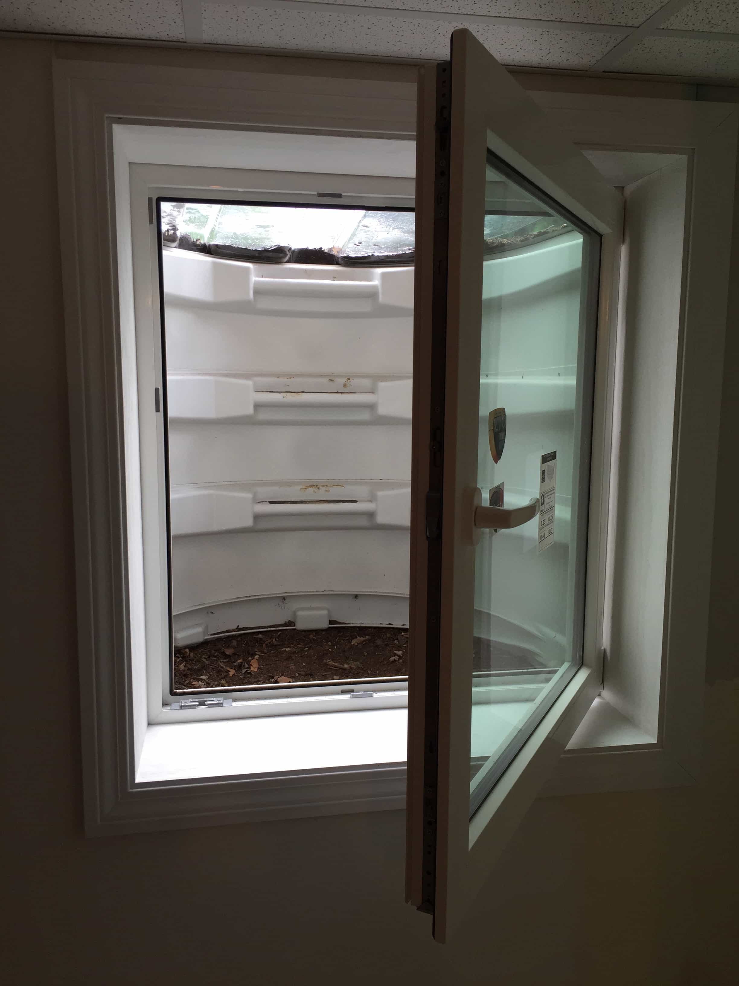 chicago's best egress windows