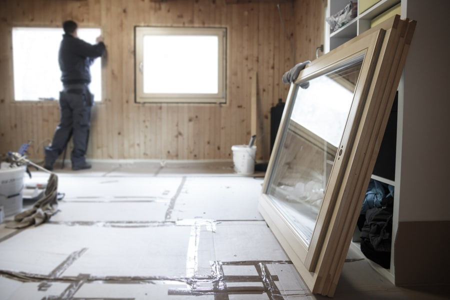 Chicago's best double hung window installers