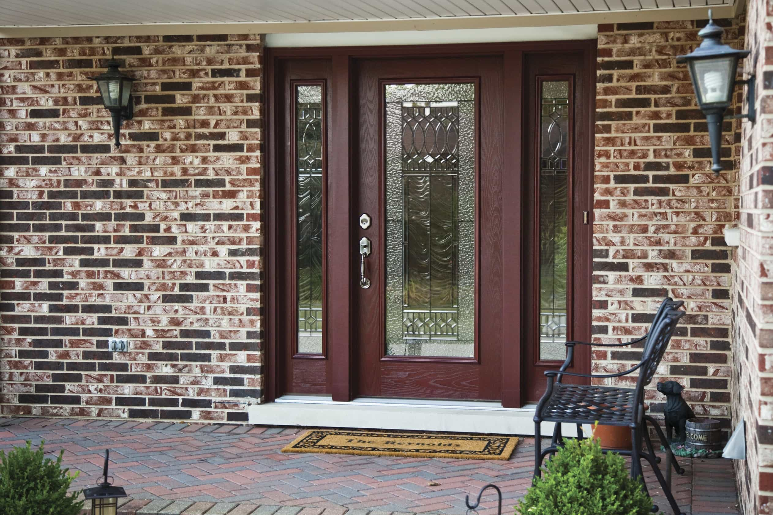 Replacement doors in chicago at sahara window and doors for Replacement windows doors