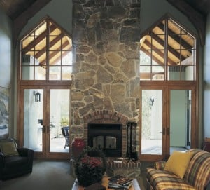 best replacement french doors