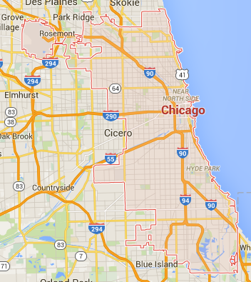 Chicago replacement doors, replacement windows, replacement roofing