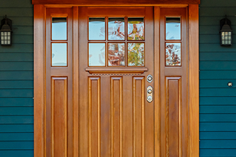 fire doors and front entry doors replcements