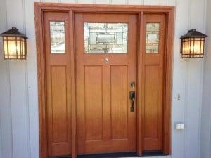 chicago's best fiberglass door company