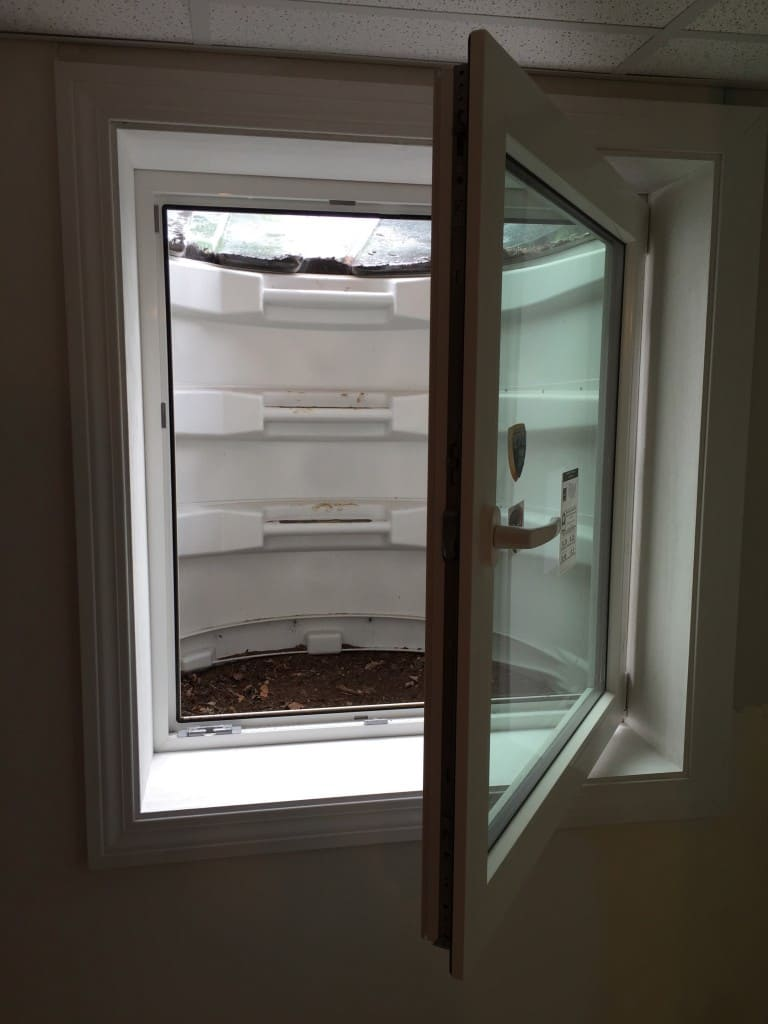 Egress Windows From Sahara Window And Doors