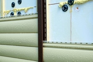 Replacement siding contractors