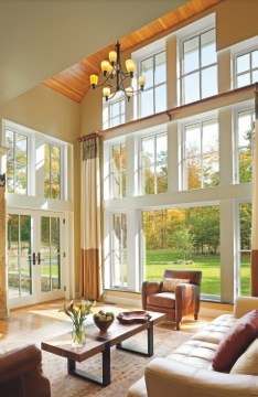 Great home windows