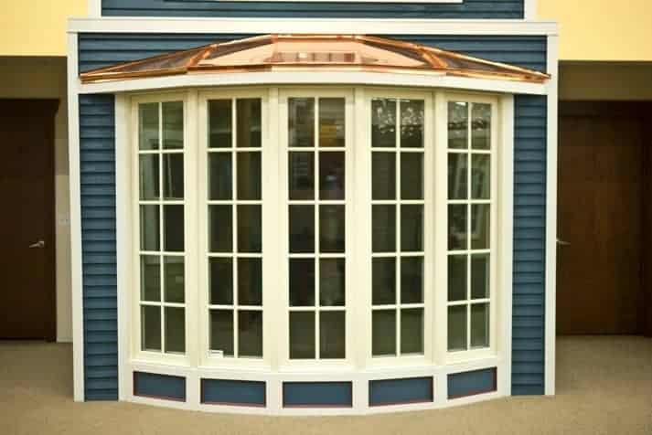 Window examples