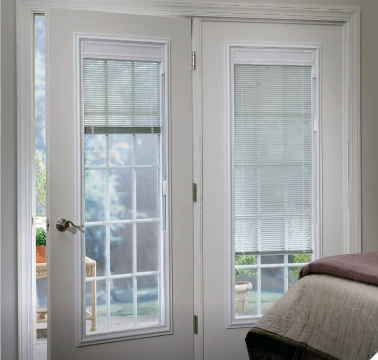 Internal Blinds - Patio Door
