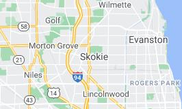 Skokie windows doors